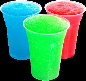 slushcups
